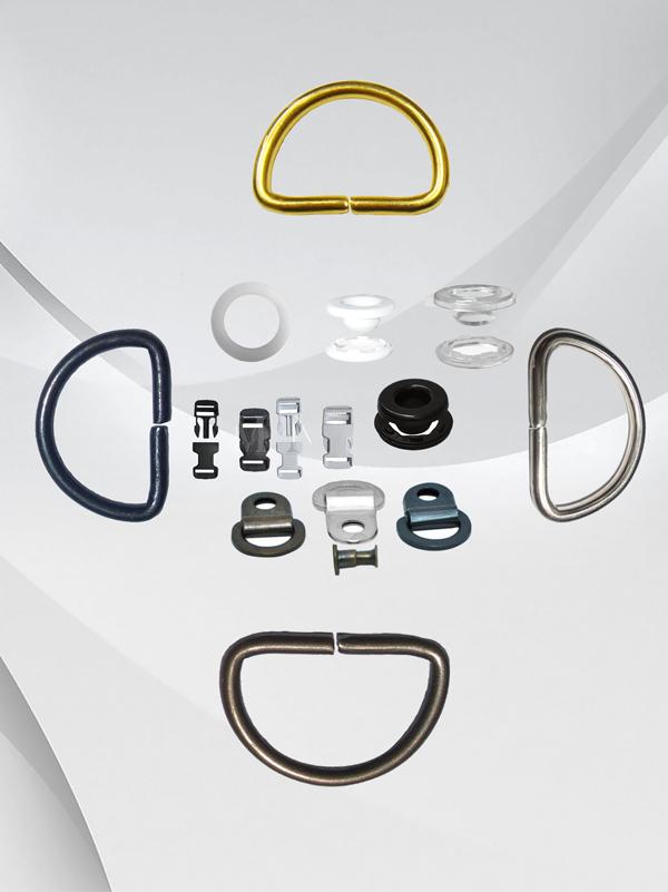 Plastik Ve Metal Ürünler
